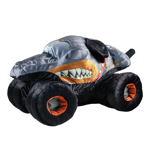 Monster Mutt Rottweiler Plush