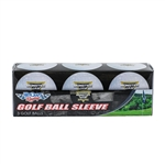 2019 Monster Jam World Finals Golf Balls