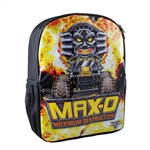 MAX-D Backpack