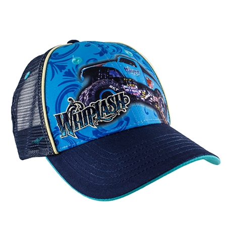 Whiplash Truck Youth Hat