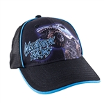 Megalodon Racing Youth Cap