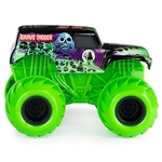 1:43 Grave Digger Spin Rippers