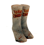 Zombie Youth Socks