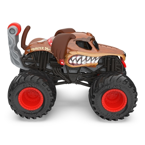 1:64 Monster Mutt  - Ruff Crowd - Series 16