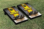 Monster Jam Max D Cornhole Game Set Vintage Version