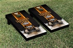 Monster Jam Monster Mutt Rottweiler Cornhole Game Set Vintage Version