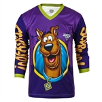 Scooby-Doo Youth Jersey