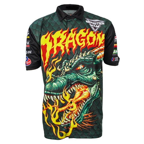 Dragon Driver Shirt