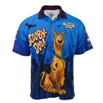 Scooby Doo Driver Shirt