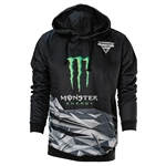 Monster Energy Team Hoodie