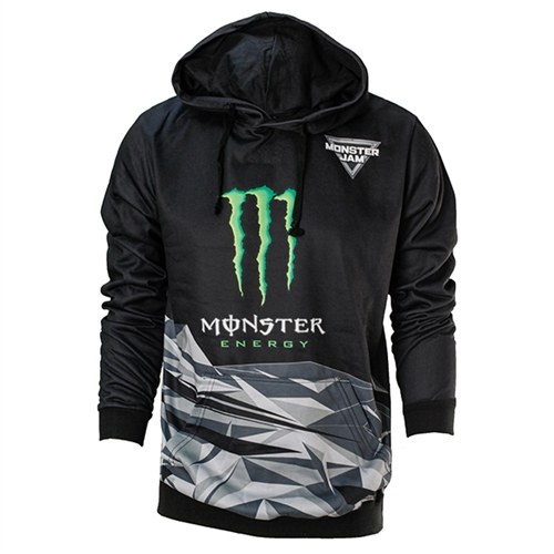 Monster Energy Team Sweatshirt