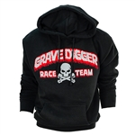 Grave Digger Race Team Sweatshirt