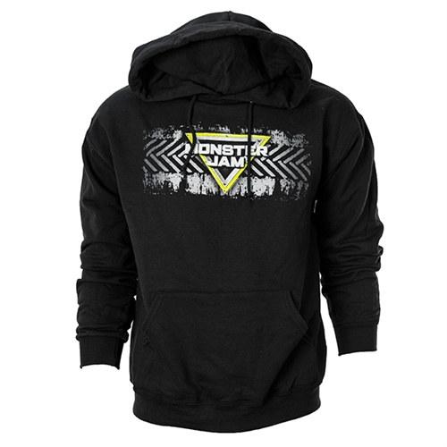 Monster Jam Tread Sweatshirt