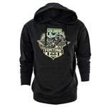 Soldier Fortune Wings Sweatshirt