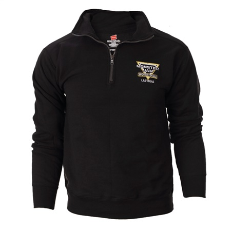 World Finals Quarter Zip Pullover