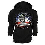 World Finals XVIII Soldier Fortune Hoodie