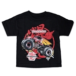 Youth Bakugan Truck Tee