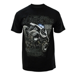 Monster Jam Soldier Fortune Black Ops Tee