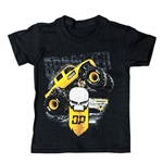 Youth Brodozer Power Tee