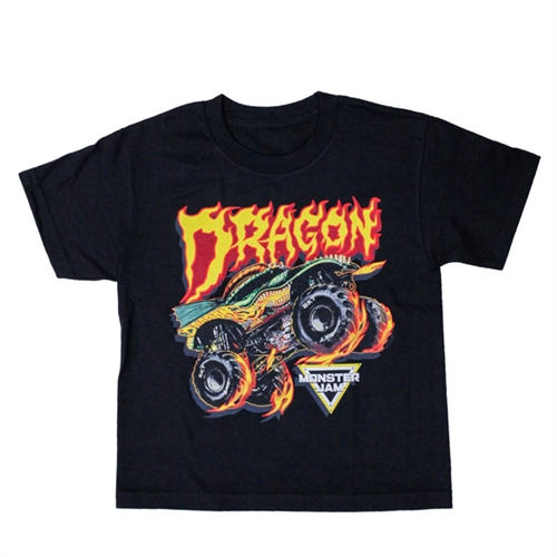 Dragon Style Youth Tee