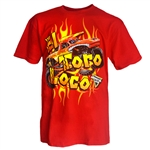 El Toro Loco Hottie Youth Tee