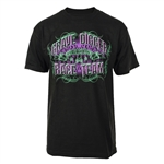 Grave Digger Outline Tee