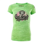 Gas Monkey Garage® Burnout Ladies Tee