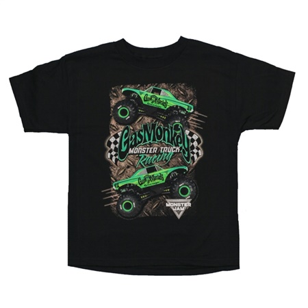 Gas Monkey Garage® Duo Youth Tee