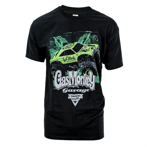 Gas Monkey® Hero Tee