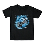 Youth Megalodon Submerge Tee