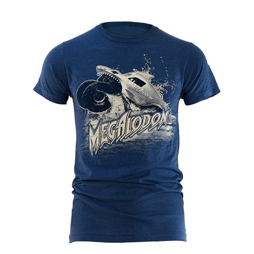 Megalodon Swell Tee