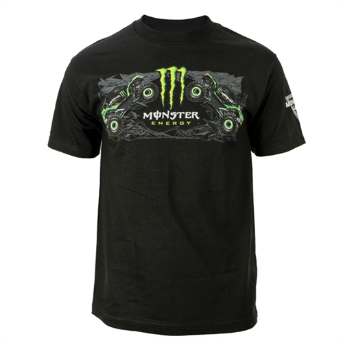 Monster Energy Duel Tee