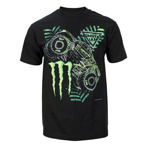 Monster Energy Tonal Tee