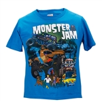 Youth Scooby Do Chase Tee