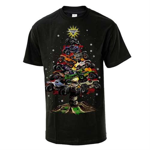MJ Holiday Tee