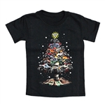 Youth MJ Holiday Tee