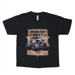 Monster Mutt Basic Youth Tee