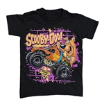 Scooby-Doo Jeppers Youth Tee
