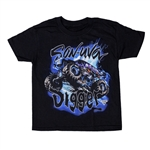 Son-Uva Digger Energy Youth Tee