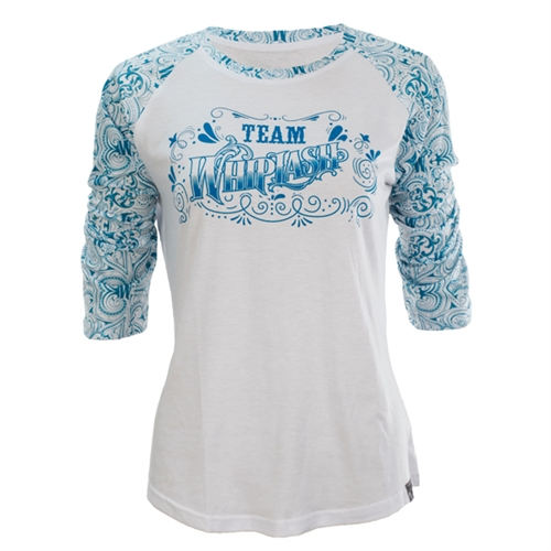Ladies Team Whiplash Shirt