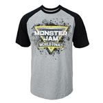 World Finals XVIII Executive Tee