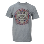 World Finals XVIII USA Pride Tee