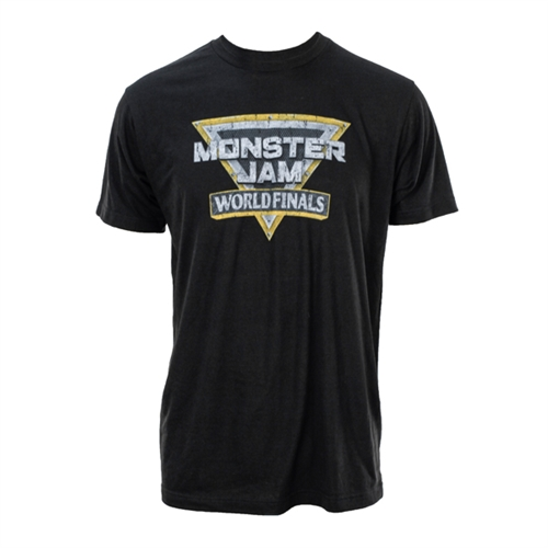 Monster Jam World Finals Basic Tee