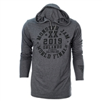 2019 MJ World Finals Circle Sweater