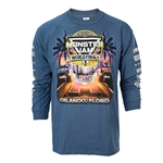 Long Sleeve 2019 MJ World Finals Start Line