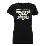Ladies 2019 MJ World Finals Tee
