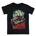 Zombie Rise Youth Tee