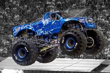 Shop By Monster Jam Truck