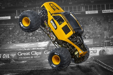 Special Ops Truck >> Shop By Monster Jam Truck