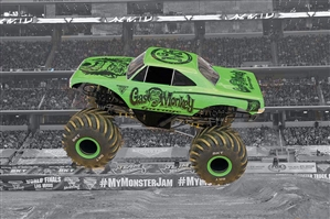 Shop By Monster Jam Truck
